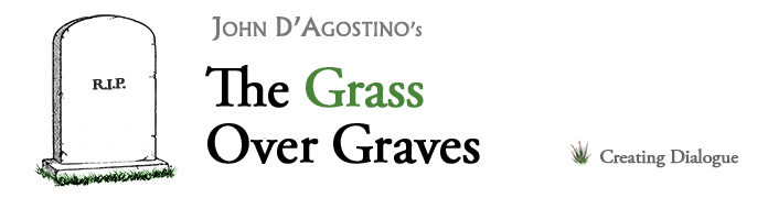 The Grass Over Graves