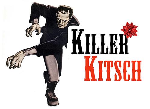 Killer Kitsch by John D'Agostino