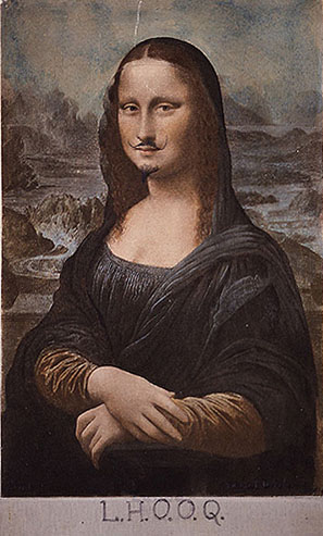 duchamp_mona_lisa